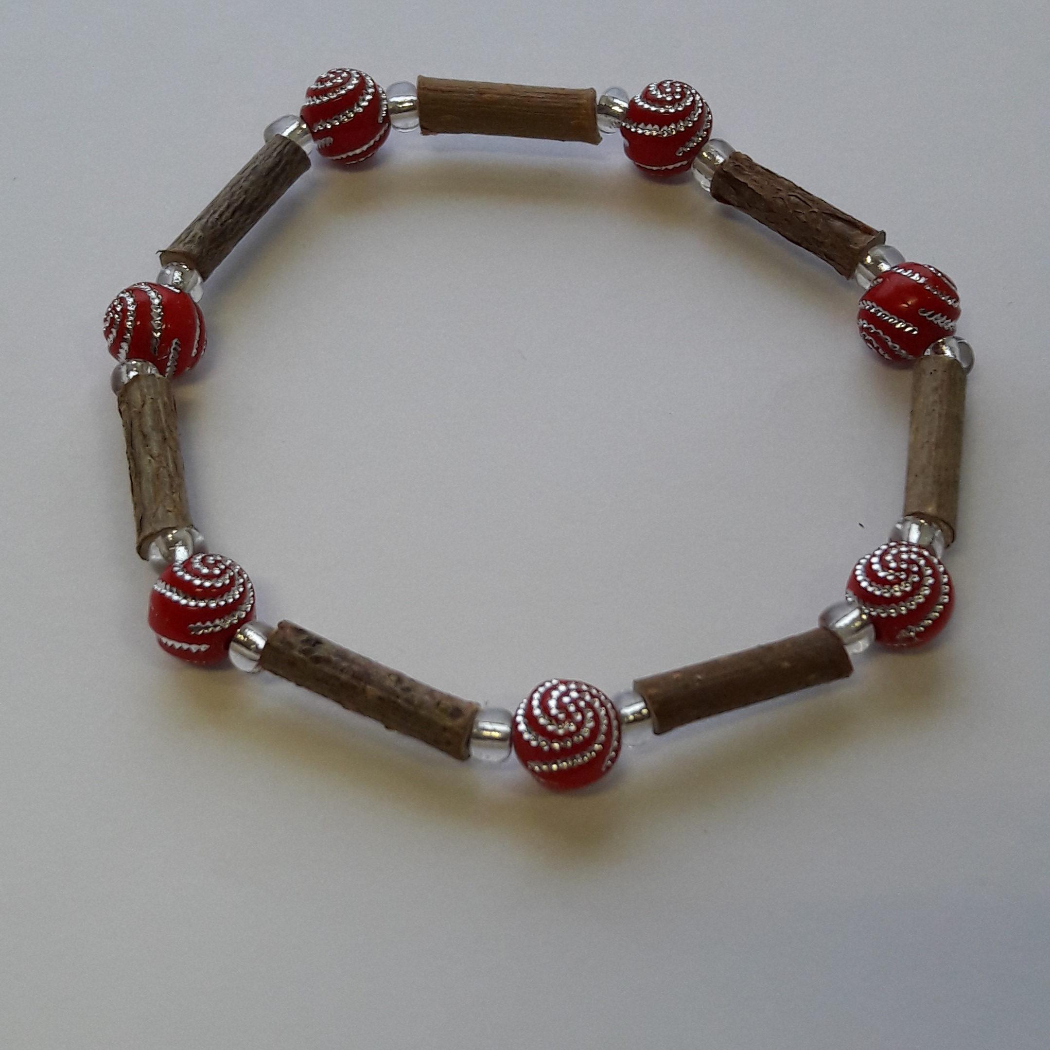 bracelet noisetier