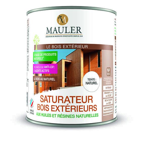Saturateur bois exterieurs huiles et resines naturelles espace d 39 eco bois - Saturateur bois exterieur ...